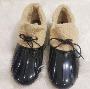 Women's Duck Loafers
